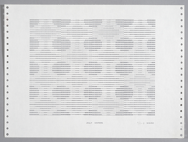 frederick hammersley jelly centers cdd31.10