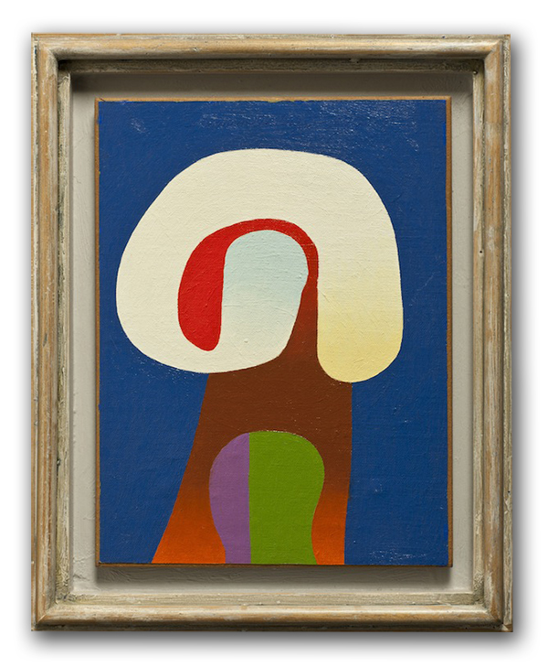 frederick hammersley final word 1988